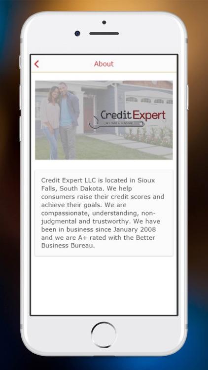 Credit Expert LLC screenshot-3