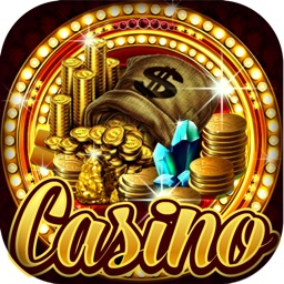 SLOTS - Lucky Win Casino Games