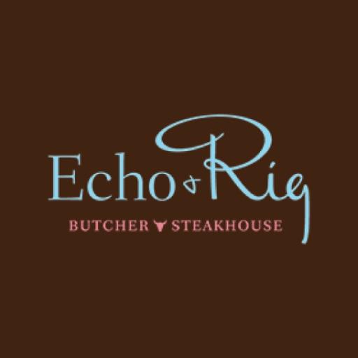 Echo & Rig Butcher-Steakhouse