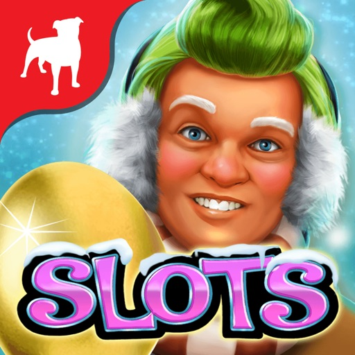 Willy Wonka Slots Vegas Casino image