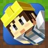 CubeMator – ラフトマインク