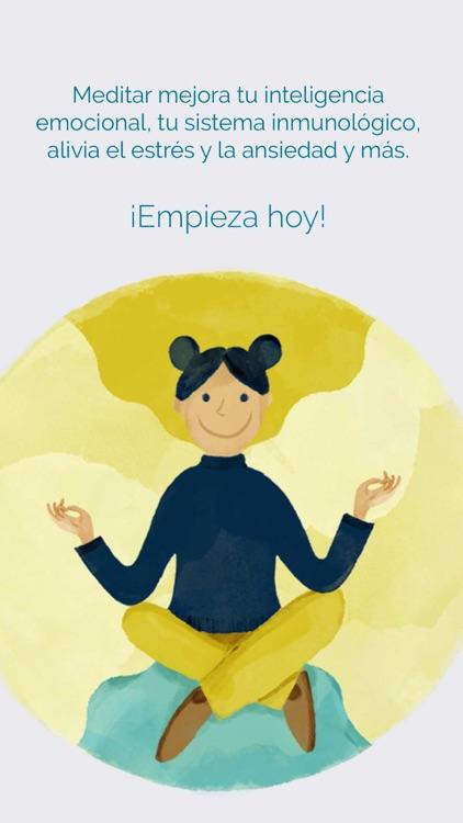 Aire Fresco Meditación Guiada screenshot-4