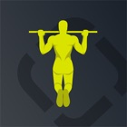 引体向上Runtastic Pull-Ups Trainer icon
