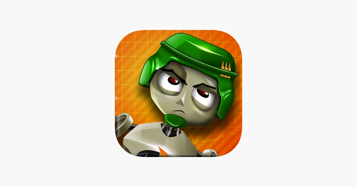 Dummy Defense on the App Store