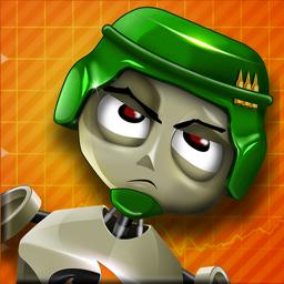 Ícone do app Dummy Defense