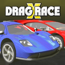 Activities of Drag Race Experts, Drag Racing