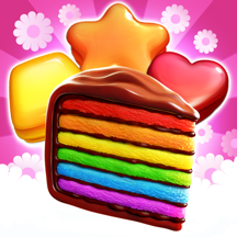 Cookie Jam - Matching Game!