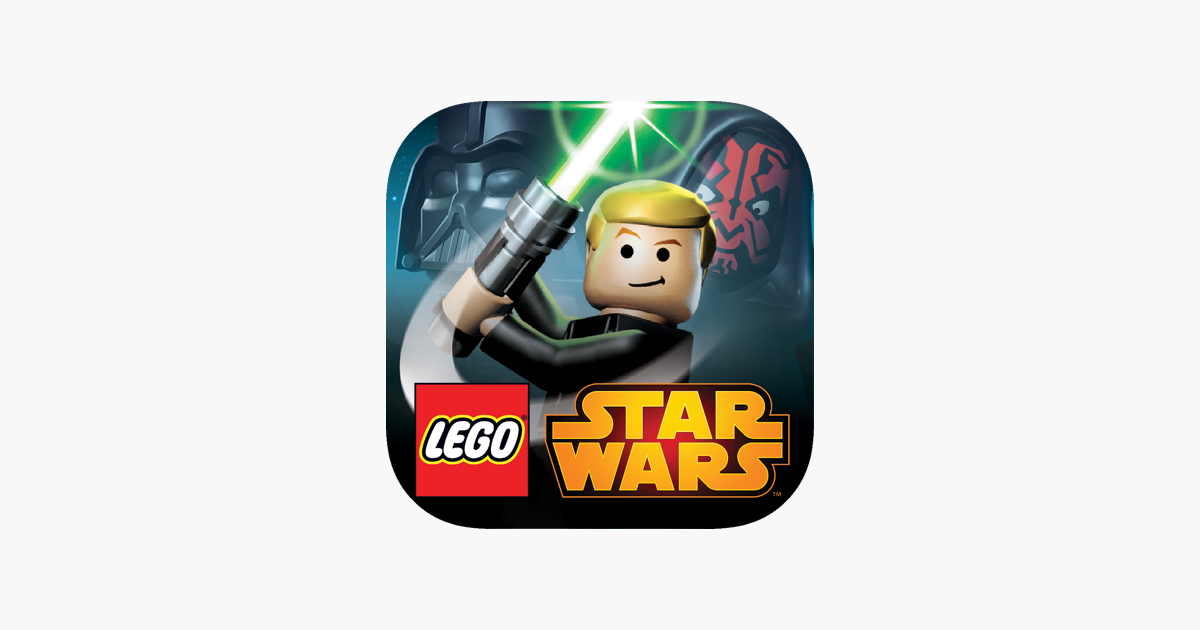 Lego Star Wars Tcs On The App Store