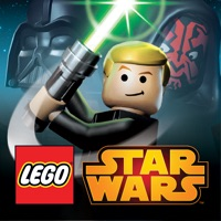 Codes for LEGO® Star Wars™: TCS Hack
