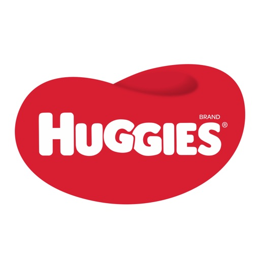 Huggies® Rewards App application logo