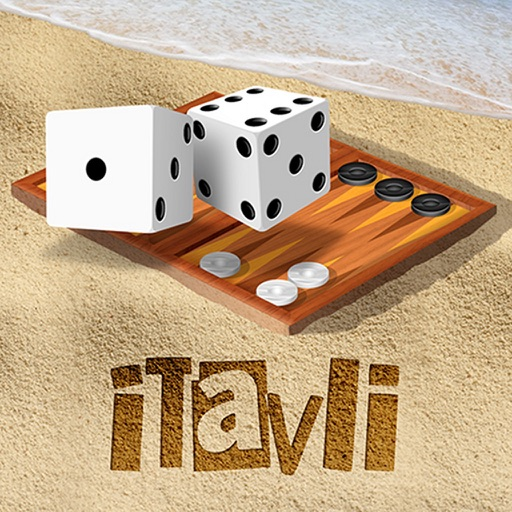 iTavli-Best backgammon game