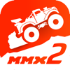 MMX Hill Dash 2 - Race Offroad - Hutch Games Ltd Cover Art