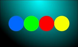 Color Drop - an addicting tv arcade