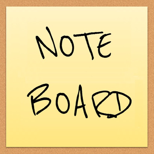 Note Board App