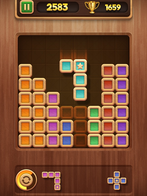Block Puzzle Star Finder Tips For Android Ios Game Tipsjoycom