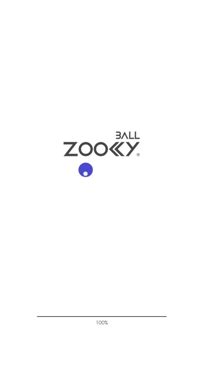 Zookky Ball screenshot-0