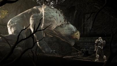 Infinity Blade II screenshot 2