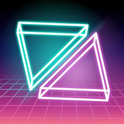 Ícone do app Neo Angle