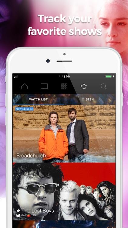 TVGuide.co.uk TV Guide screenshot-3
