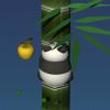 Happy Panda Up Road