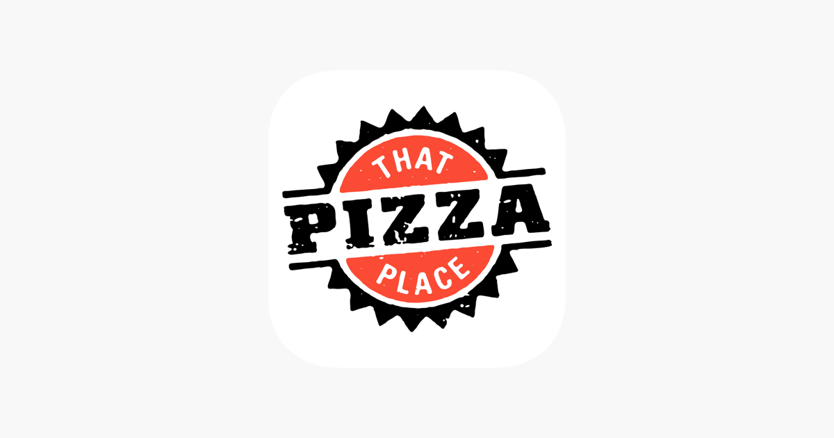 That Pizza Place Wilmslow On The App Store