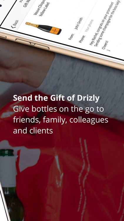 Drizly: Alcohol Delivery screenshot-3