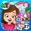My Town : ICEE™ Amusement Park image