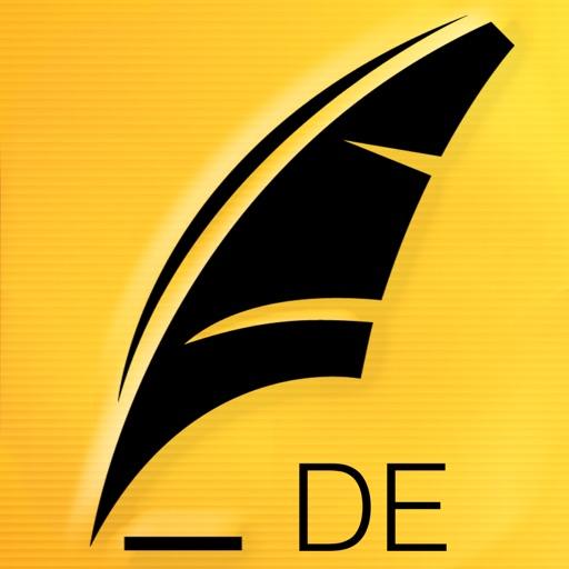 Textkraft Deutsch