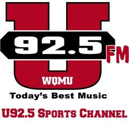 U92.5 Sports Channel WQMU