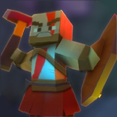 Activities of Fight & craft - Mine Fight
