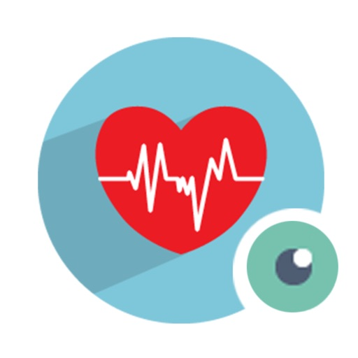 HealthCare - Health Monitor iOS App