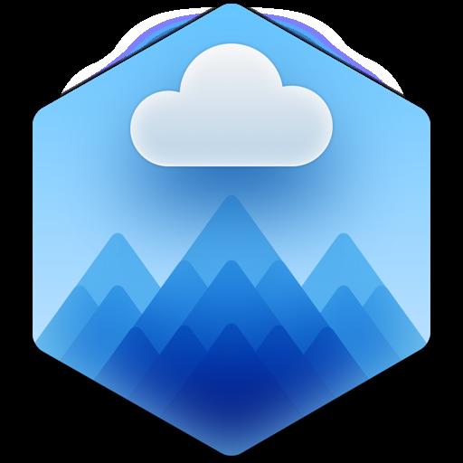 CloudMounter шифрование файлов