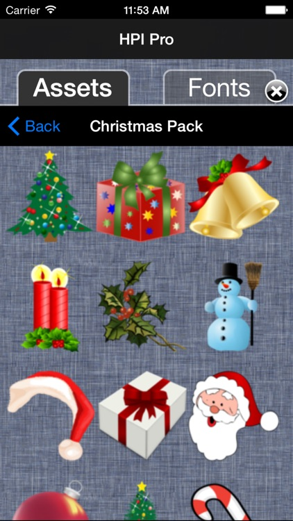 Holiday Picture it! screenshot-3