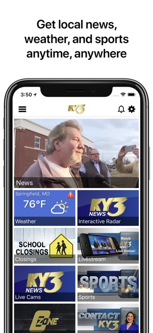 KY3 News V3 on the App Store