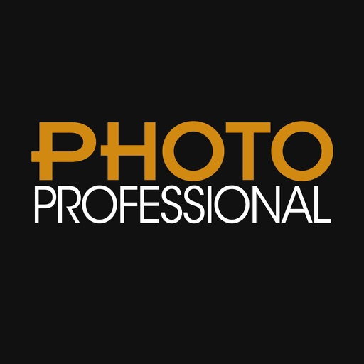 Photo Professional Français iOS App