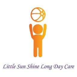 Little Sunshine Long Day Kinderm8