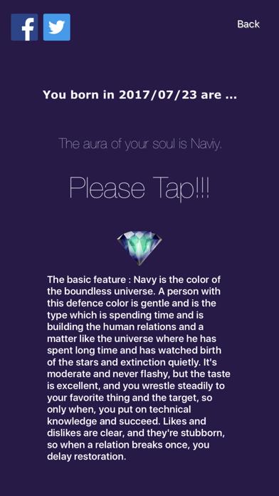 Guardian Angel :: Aura's color screenshot 4