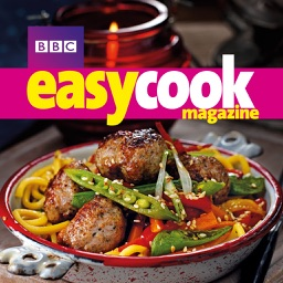 BBC Easy Cook Magazine – Quick and Easy Recipes