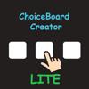ChoiceBoardCreatorLite