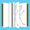 Jochen Falck - Flipbook Pro artwork