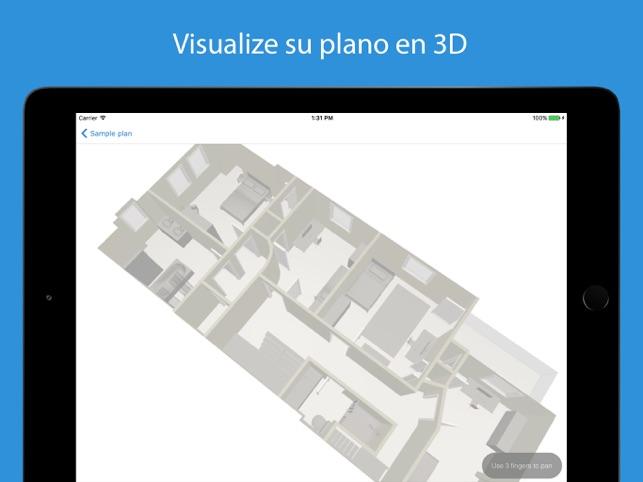 magicplan en App Store