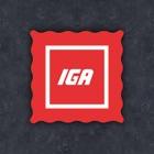 Timbres IGA icon