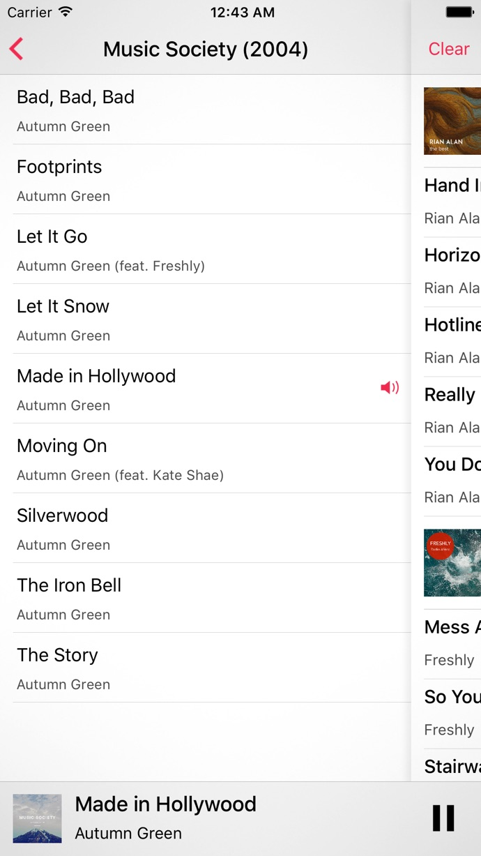 6 Best iOS music player apps that can stream from cloud