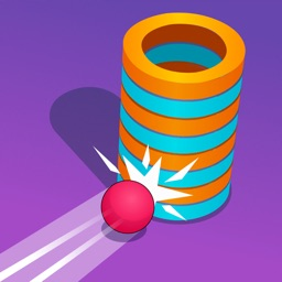 3D Tower Shooter - Fire &Blast