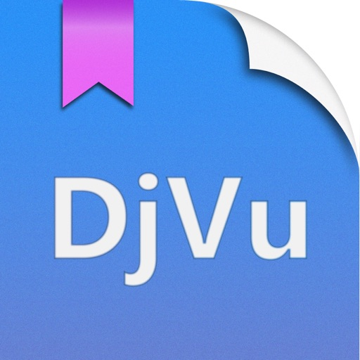 DjVuReader Mobile