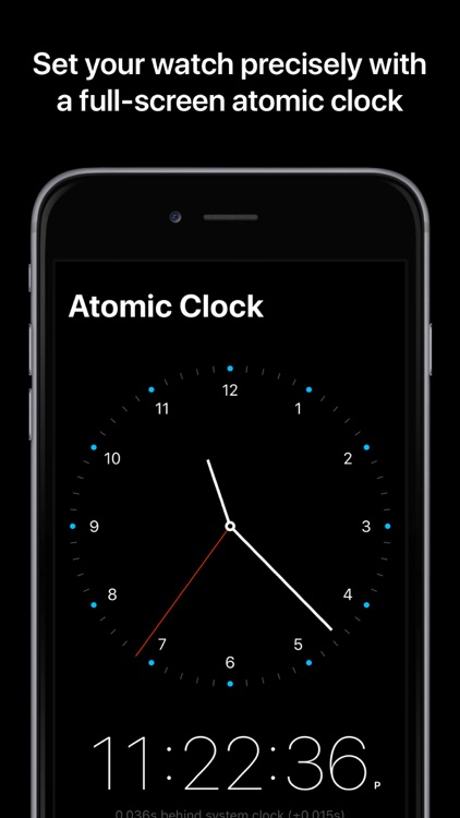 Movement - Watch Tracker