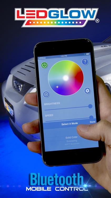 LEDGlow Auto Previous Version screenshot-3