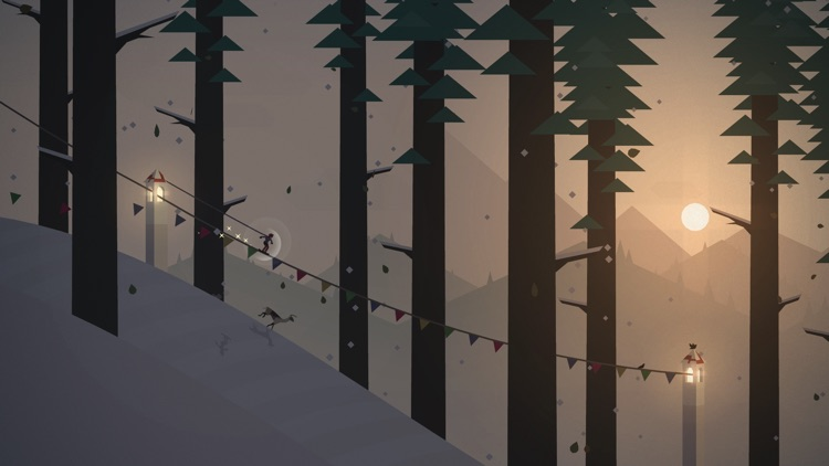 Alto's Adventure screenshot-3