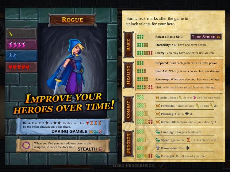 One Deck Dungeon screenshot-5