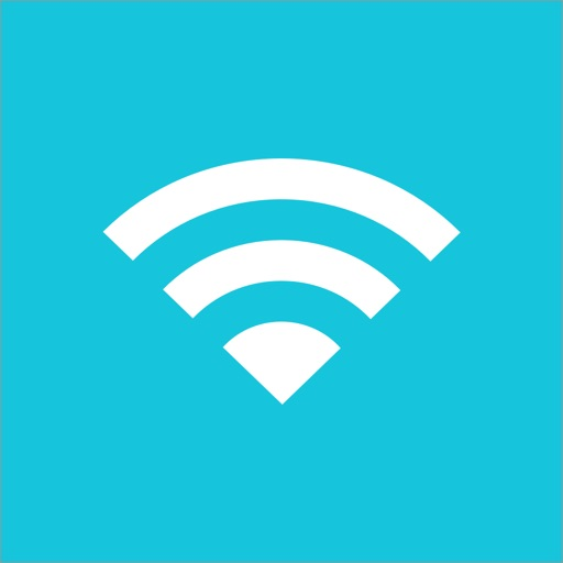 WiFi Anywhere-Hotspot Analyzer